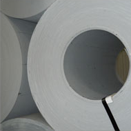 O'Neal Flat Rolled Metals galvannealed steel coil